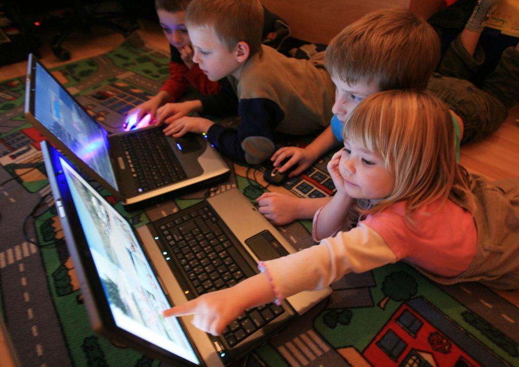 Kaj prinaša aplikacija messenger kids