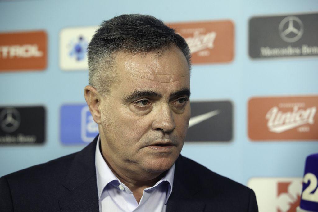 Tomaž Kavčič: Po obisku Maribora bo zavihal rokave