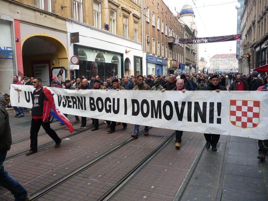 Branilci pokorili Hrvaško?!
