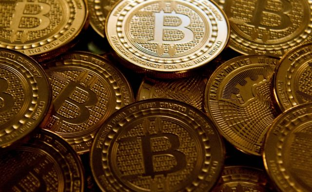 FILES-US-FOREX-MARKET-CRYPTOCURRENCY-BITCOIN