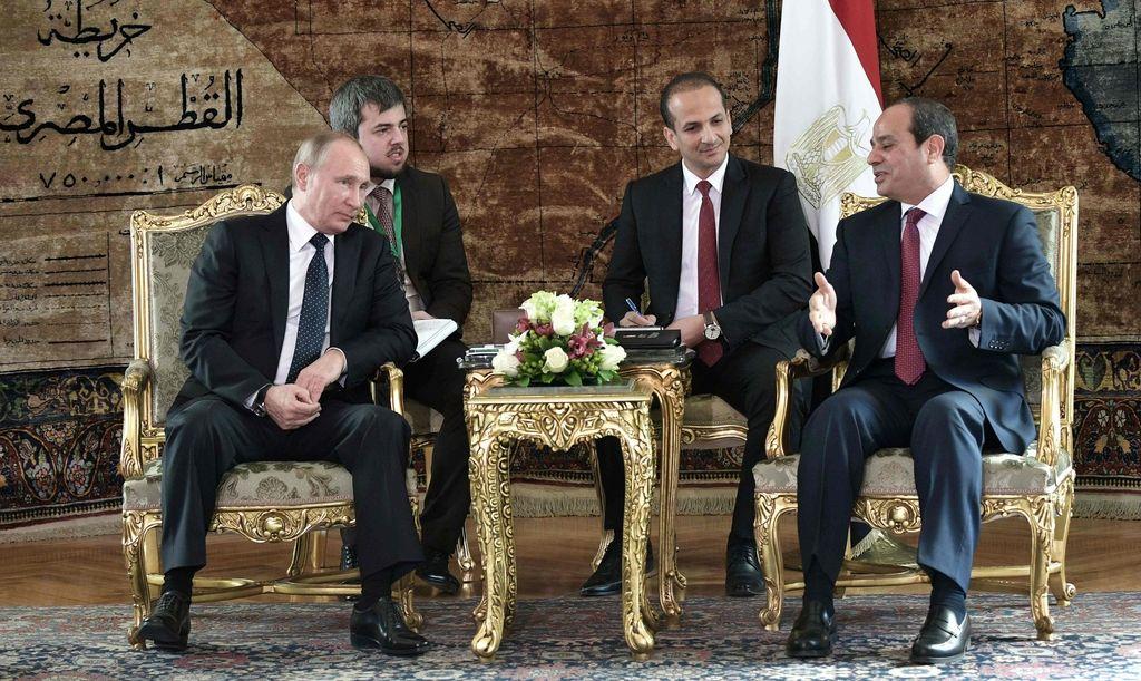 Putin v Siriji napovedal umik večjega dela ruskih vojakov