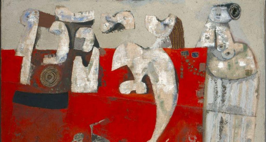 V Moderni galeriji konferenca o zmagovalcih in poražencih z uglednimi gosti