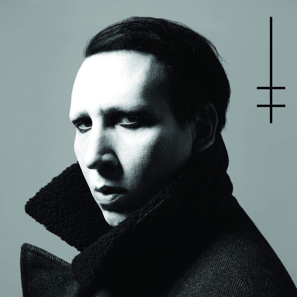 Album tedna: Marilyn Manson, Heaven Upside Down