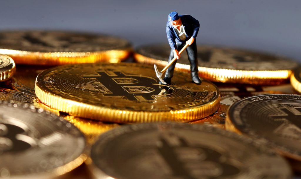 Resnice in miti o kriptovalutah