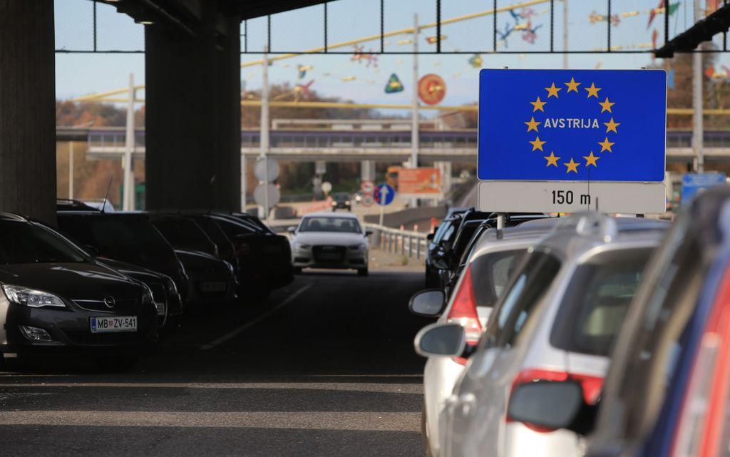 Približno milijon evrov na leto za otroške dodatke državljanov članic EU