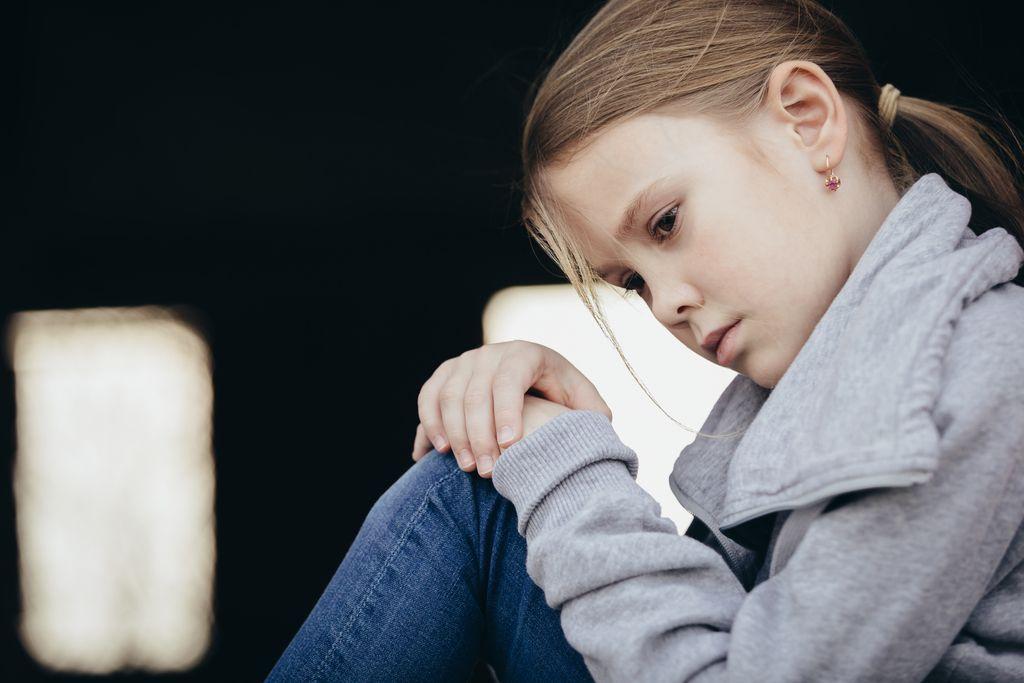 Ko mladostnike napade tesnoba