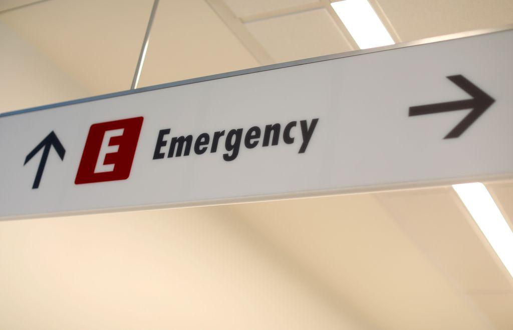 Nekatere ameriške bolnišnice bolnike postavijo na cesto