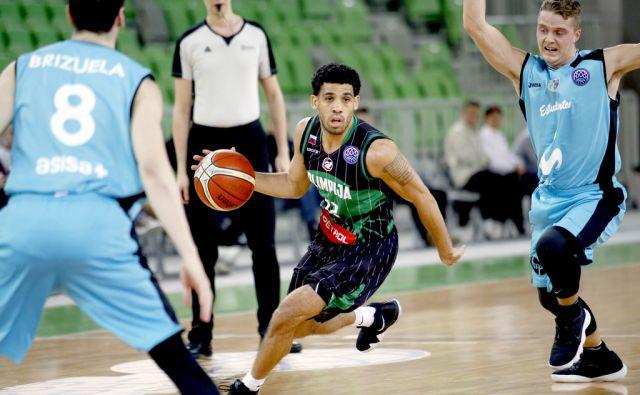 Košarka Olimpija Estudiantes