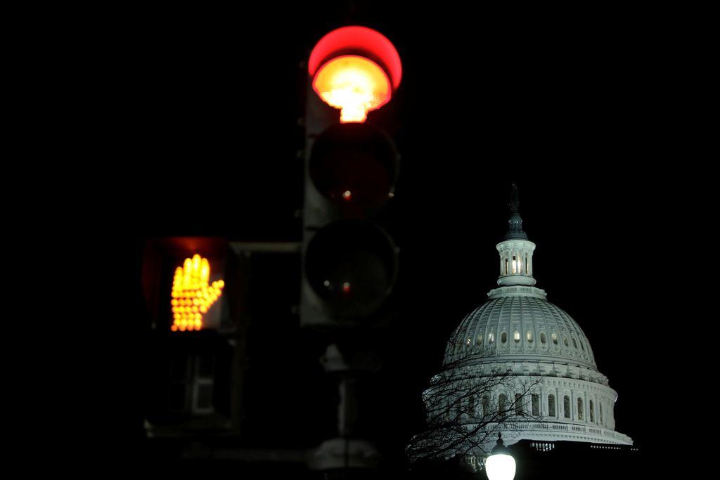 Ameriške vladne agencije ostale brez denarja