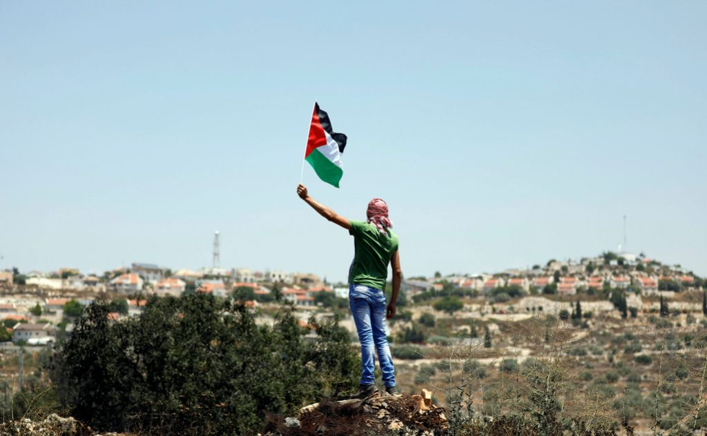 Izredne seje o priznanju Palestine ne bo
