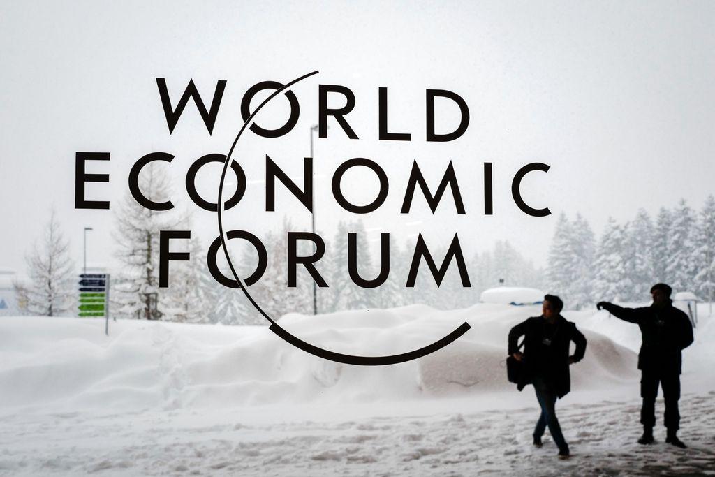 Davos 2018: Nekateri o četrti industrijski revoluciji, drugi o nacionalizmu