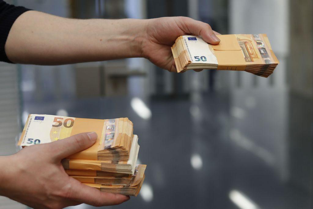 Furs ugotovil številne kršitve glede izplačila plač