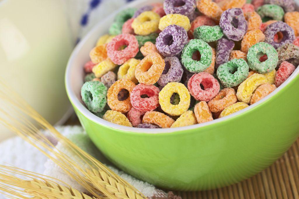 EU pozvana k ukrepanju proti zavajajočim oznakam na živilih