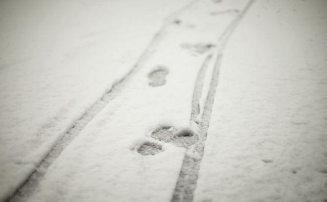 Sneg, vreme, motivi