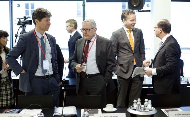 Konferenca o poglabljanju evropske monetarne unije v organizaciji ekonomske fakultete in predstavništva Evropske komisije (EK), sodelovali bodo generalni direktor službe EK za strukturne refrome Maarten Verwey, finančna ministrica Mateja Vraničar