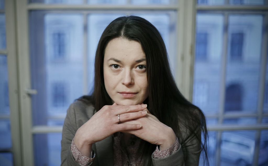 Nina Ivanišin: Lepo je, kadar imaš občutek, da res znaš igrati.