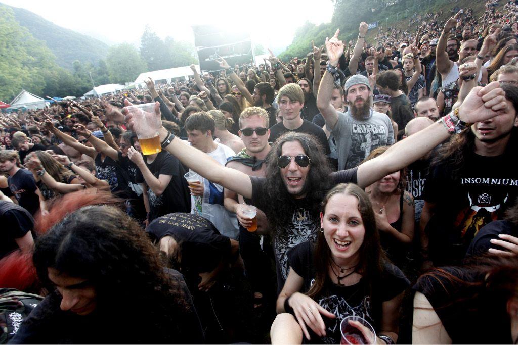 Občinska podpora festivalom
