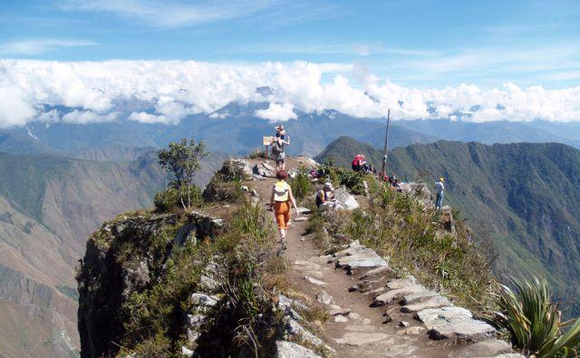 mihovec Machu Picchu