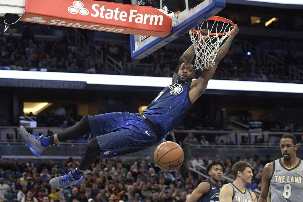 NBA: le 9 točk Konjenikov v zadnji četrtini (VIDEO)