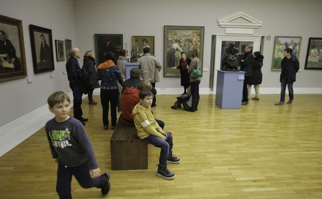 Galerije dan odprtih vrat