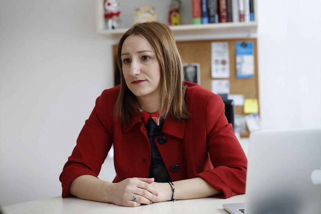 Ana Kozina: Uspešnejši bodo mladi, ki sami izberejo šolo
