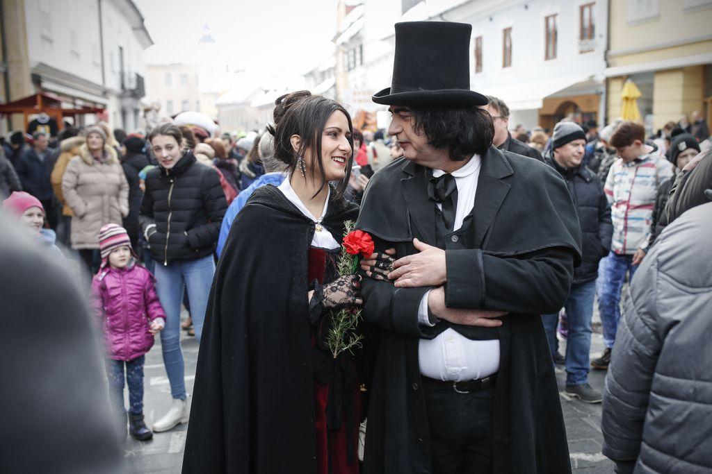 Prešernovanje po Sloveniji