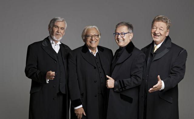 dubokovič new swing quartet