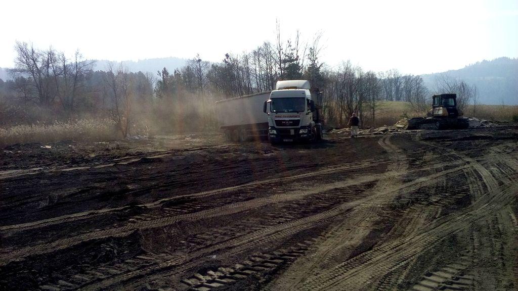 Moravški dolini grozi še več odpadkov