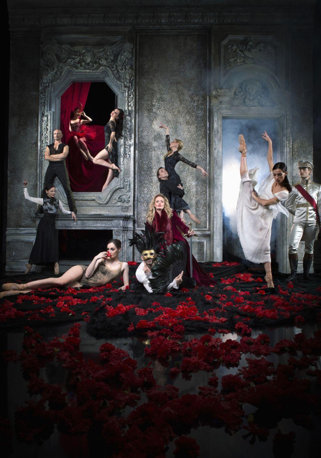 Deloskop izpostavlja: Valentina za valentinovo