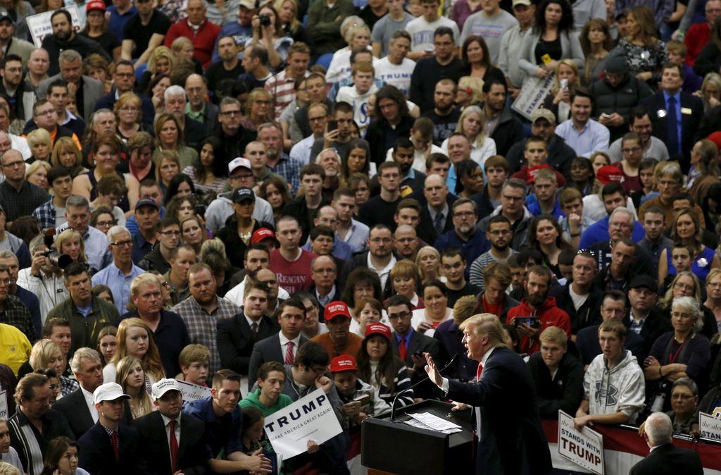 Populisti tudi govorijo proti populizmu