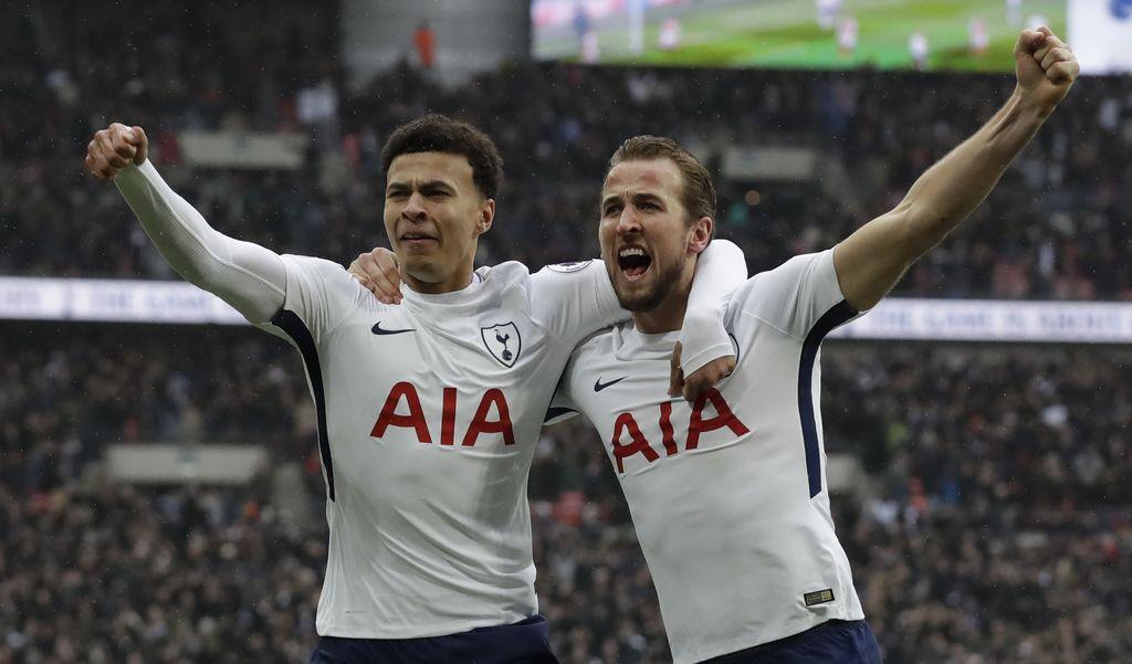 Juventus – Tottenham, za uvod ni možno več