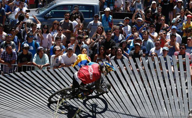 CHILE-CYCLING/