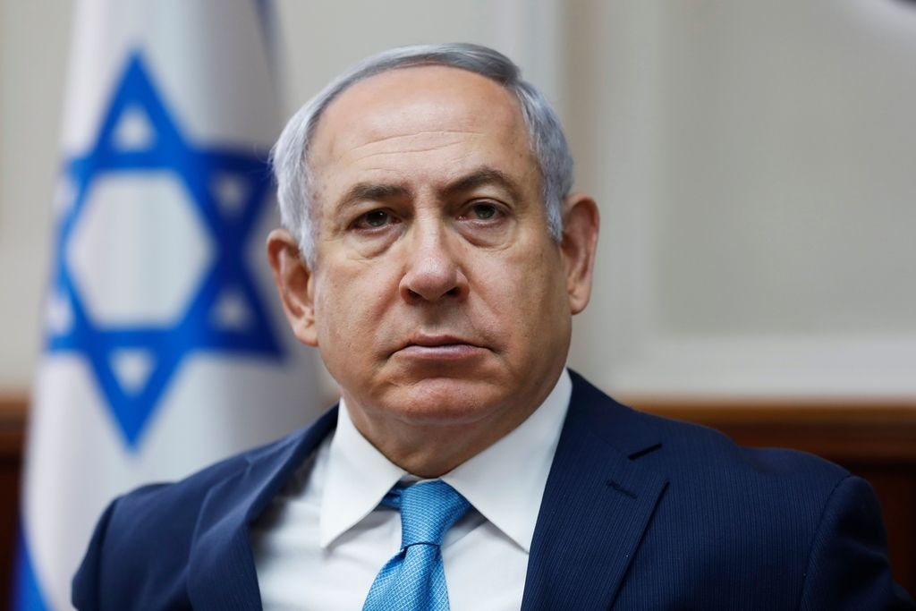Izraelska policija priporočila obtožnico proti Netanjahuju