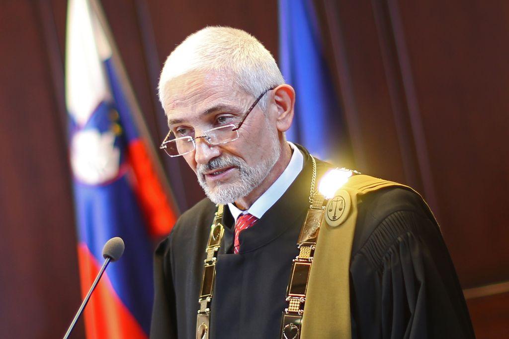 Med prioritetami slovenskega sodstva bodo kazenski postopki