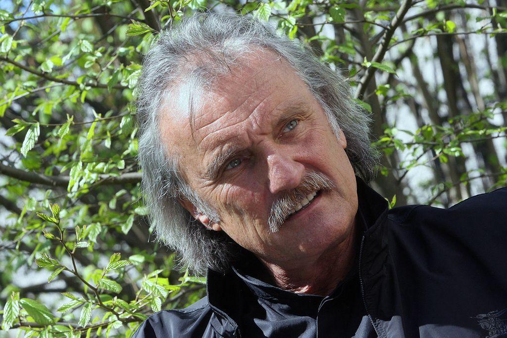 Kleistova nagrada pisatelju Christophu Ransmayrju