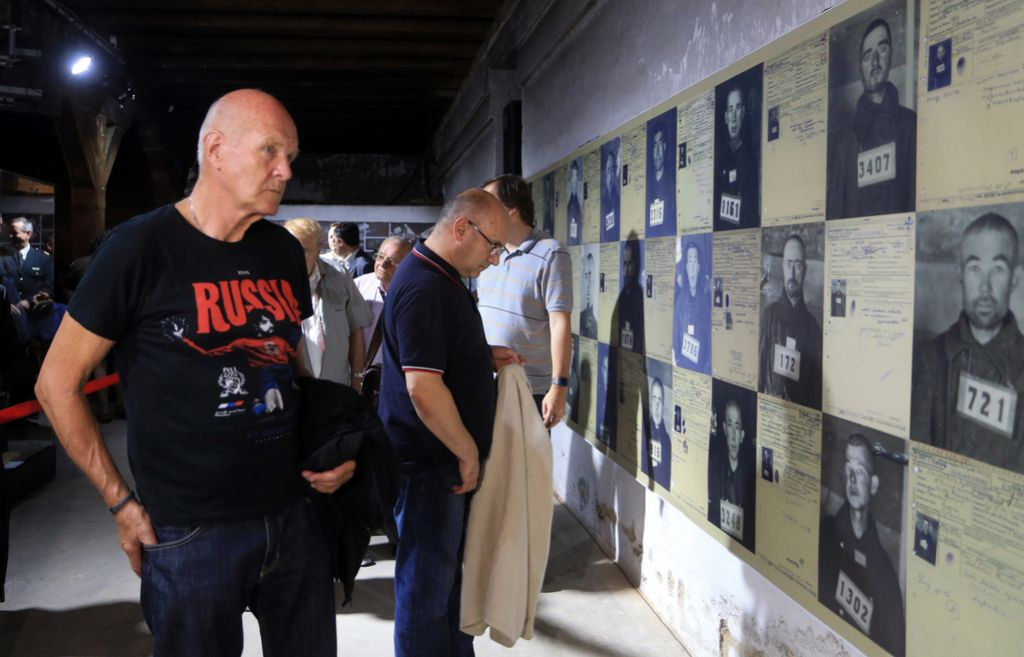 Ruski muzej v Mariboru urejen predvidoma prihodnje leto