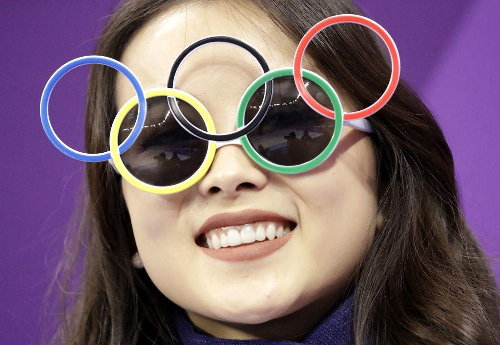 Dobro jutro iz Pjongčanga: Beseda, ki se smeji