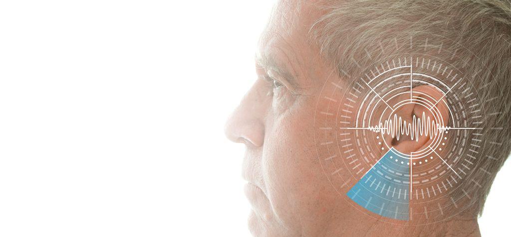 Okvara sluha bistveno poslabša kakovost življenja