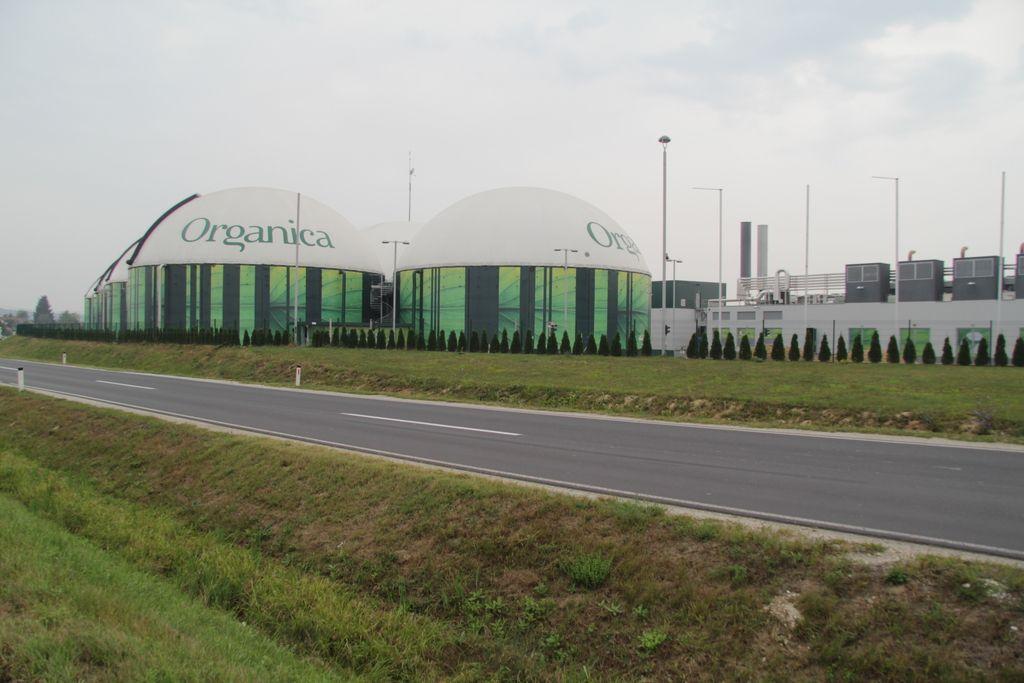 Bioplinarna v Bučečovcih vendarle prodana