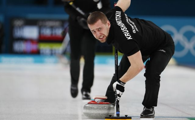 OLYMPICS-2018/DOPING-CURLING