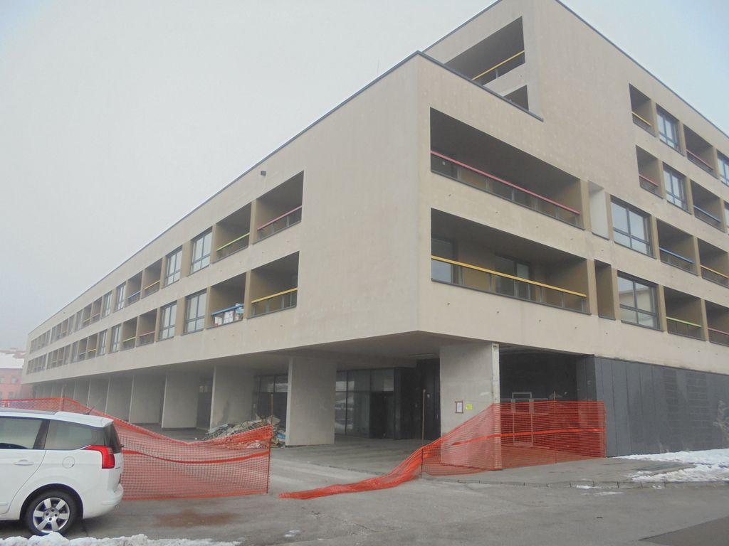 Novih 80 stanovanj v Mengšu naprodaj že maja