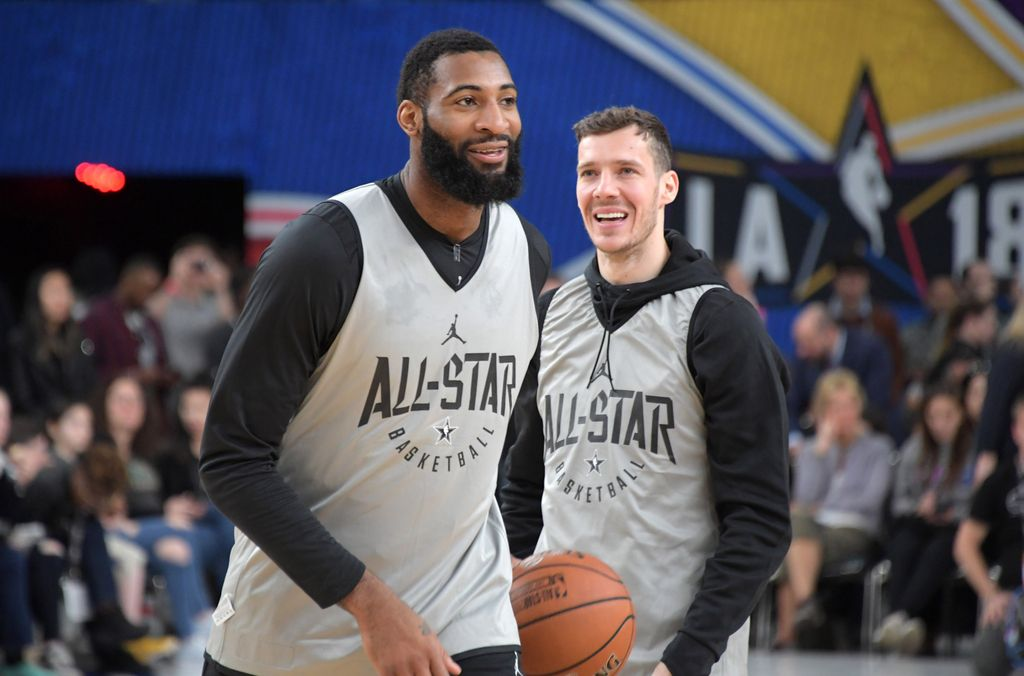 NBA: Ekipi LeBrona Jamesa z Dragićem tesna zmaga na All Star tekmi