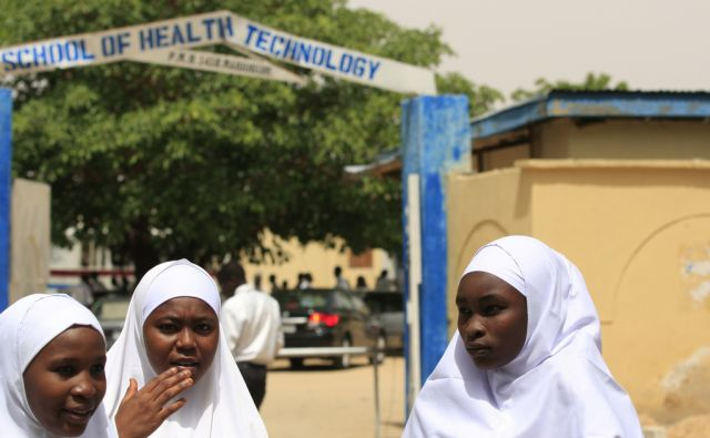 Nigeria Missing Girls