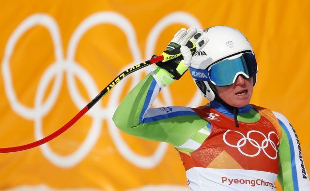 OLYMPICS-2018-ALPS-W-DH/