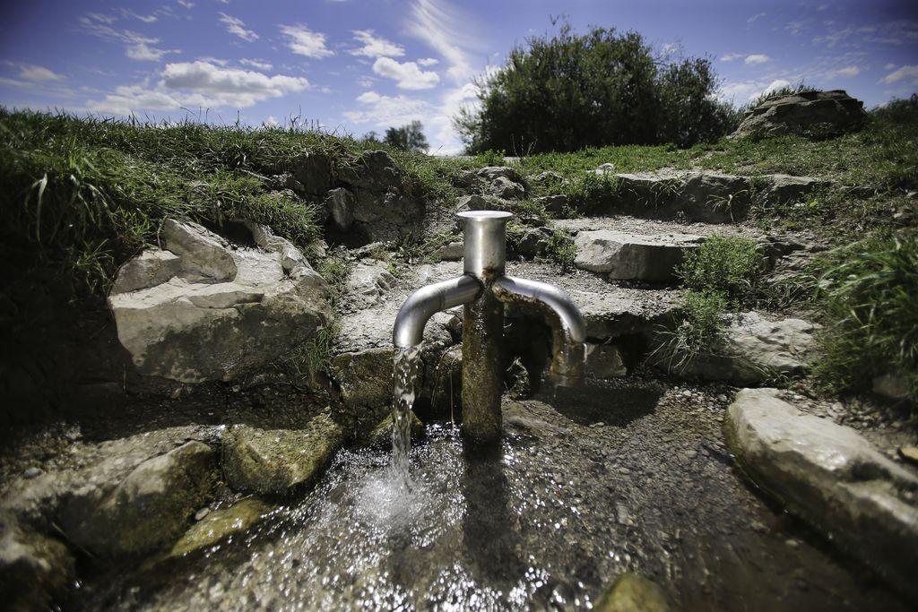 Po 18 letih končno vemo, kje po državi stoji ali teče voda