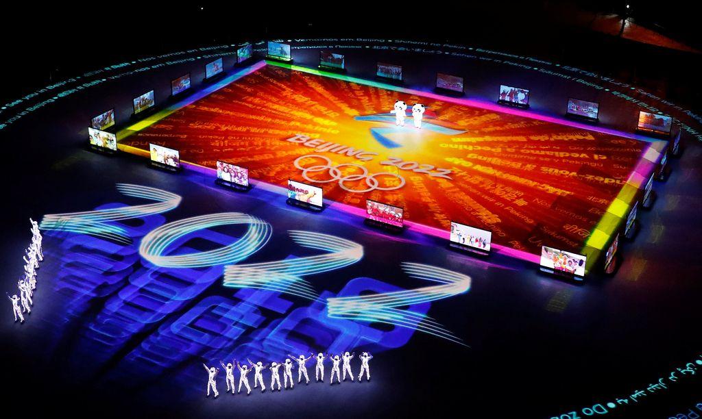 Kakšen bi bil lahko svet ob Pekingu 2022?