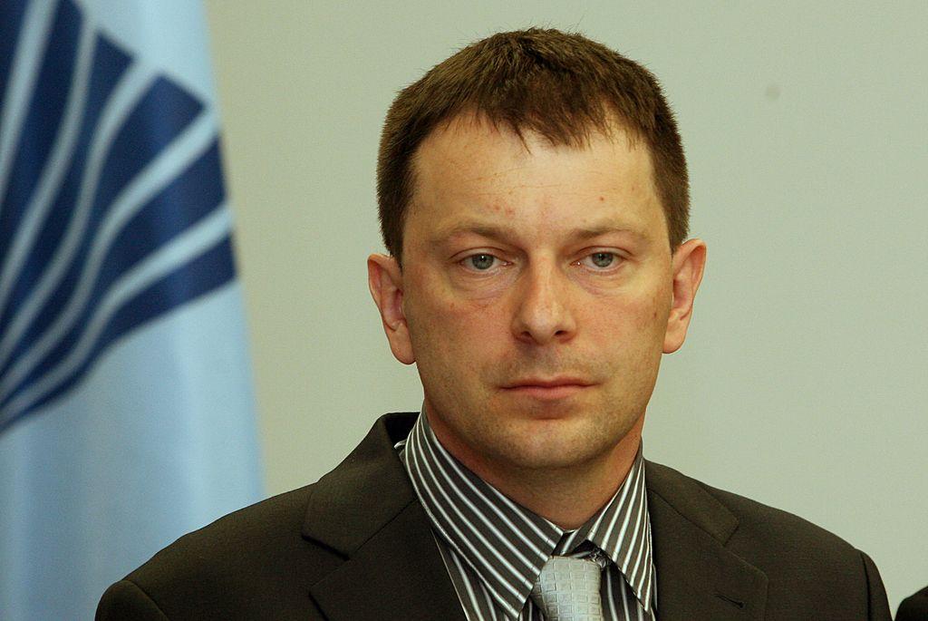 Novak: Nujno potrebna nova protikorupcijska resolucija