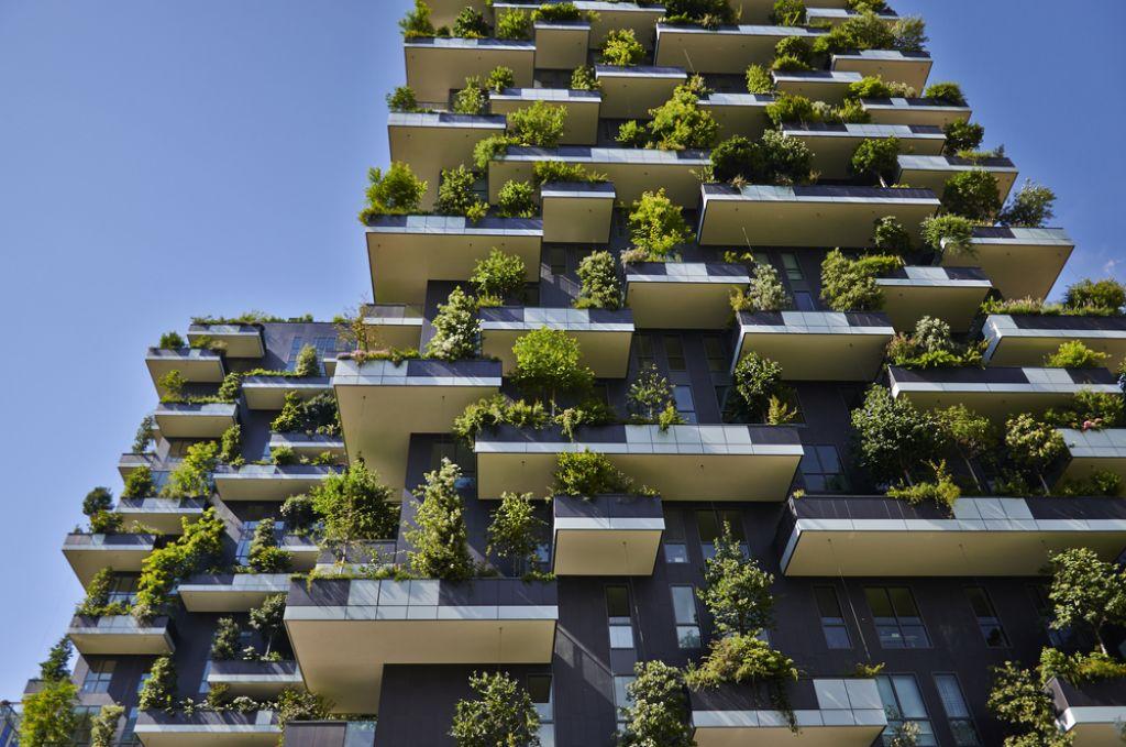 Deloindom: Zeleni projekti za boljši zrak v metropolah