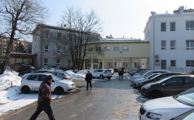 Porodnišnica Kranj