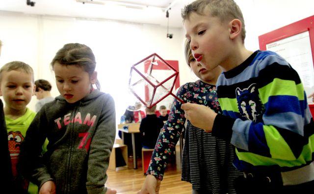 Zabavna matematika  za otroke,Celje Slovenija 22.02.2018 [Otroci,matematika]